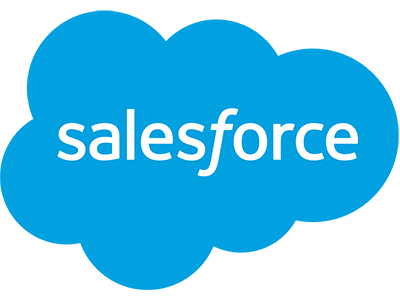 Salesforce color logo